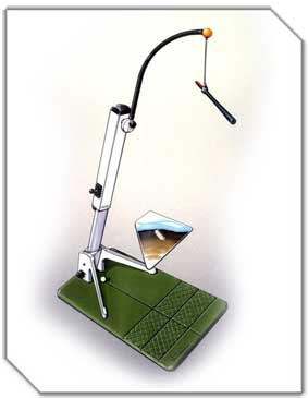 Golf Training Device