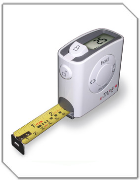 Digital Tape Meter