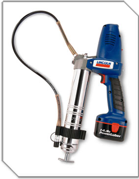 Grease Gun Image